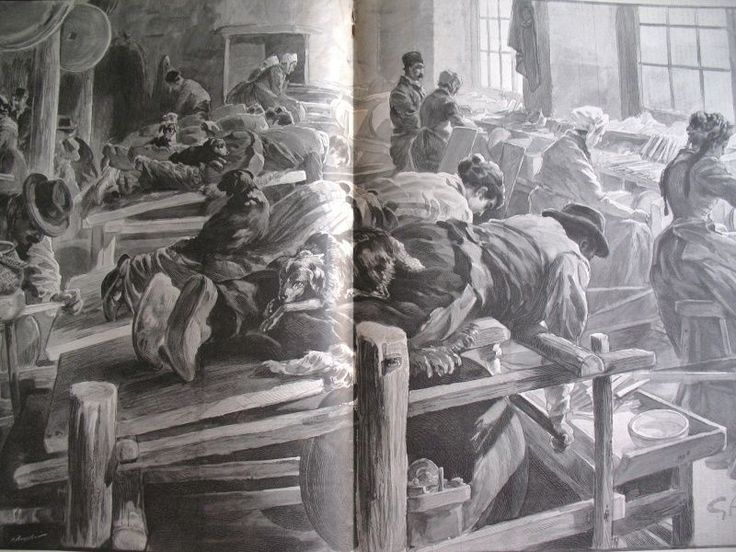COUTEAU COUTELLERIE THIERS FABRICATION EMOULAGE JOURNAL L'ILLUSTRATION 1896   eBay