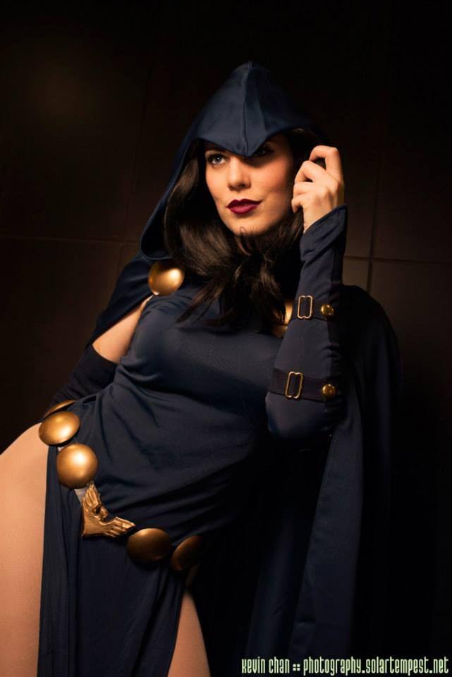 25 Best Ideas About Raven Cosplay On Pinterest  Raven -5449