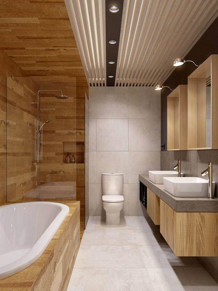 Master Bath Layout but turn the toilet facing the shower and the sinks moved…