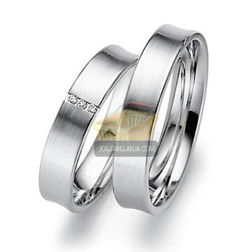 gambar cincin kawin fahira