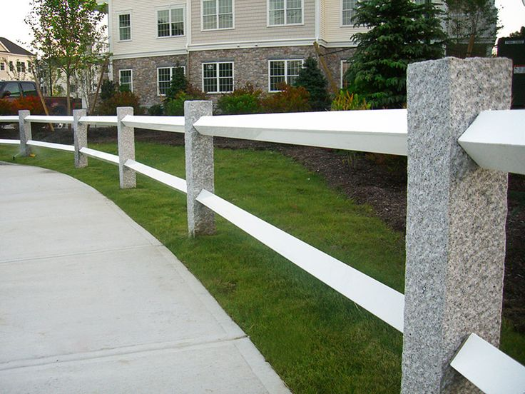 Pin On Granite Fence Posts Amp Hitching Posts