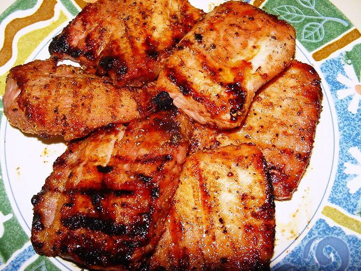 Easy Recipes For Sirloin Pork Chops