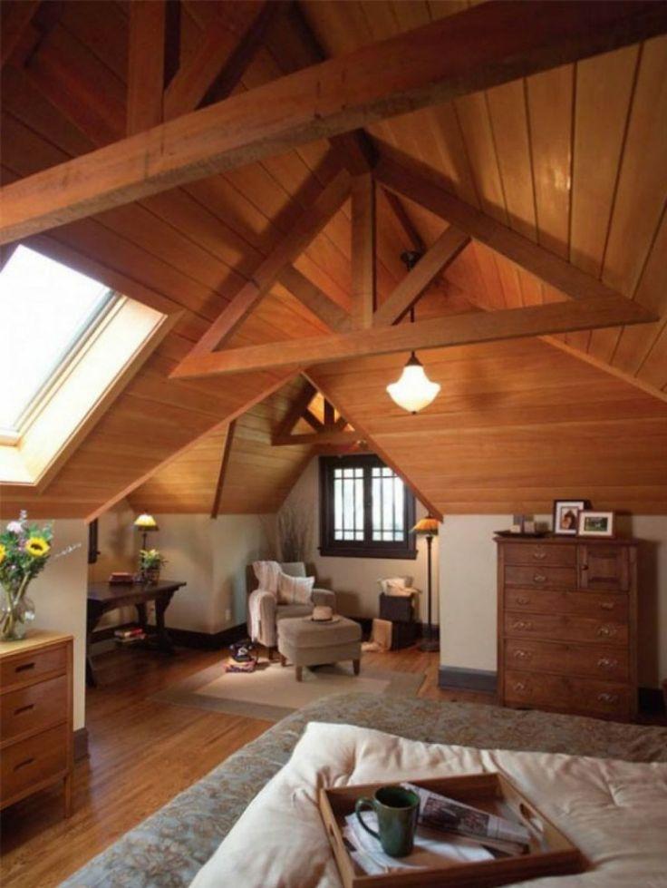 17 Best Images About Schlafzimmer - Bedroom Design On Pinterest ... Schlafzimmer Deko Rustikal
