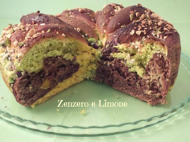 Charm cake   Torta incanto   ricetta imperdibile   Zenzero e Limone