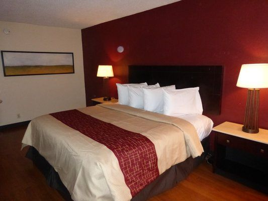 Affordable, Pet Friendly Hotel In Athens, TN! Red Roof Inn U0026 Suites Athens