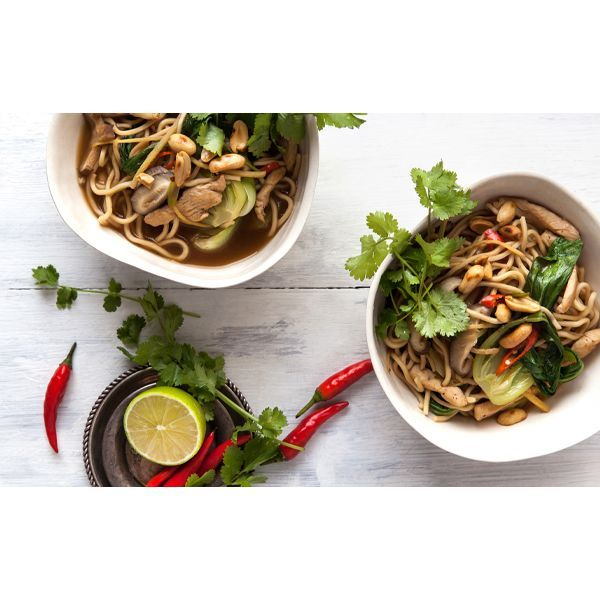 ONLINE COURSE: Quick and Easy Dinners 1 - An online cooking course presented by Kamini Pather