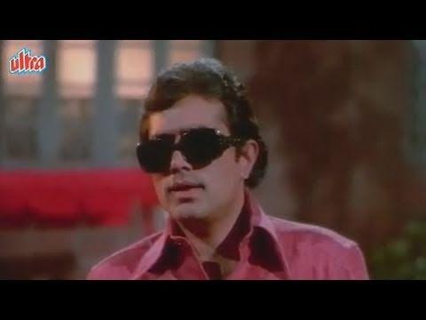 Deewana Leke Aaya Hai - Rajesh Khanna, Mere Jeevan Saathi Song