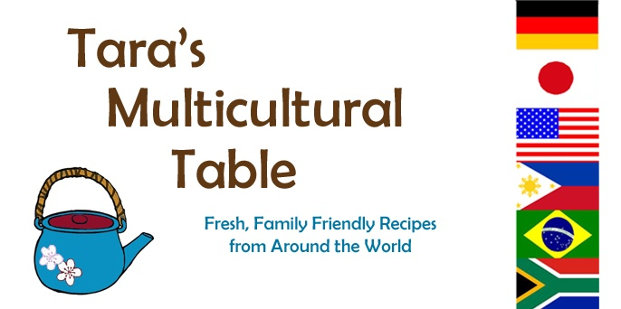 Tara's Multicultural Table