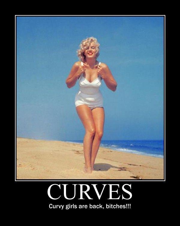 Curvy+Girl+Quotes | Curvy Girls Rock