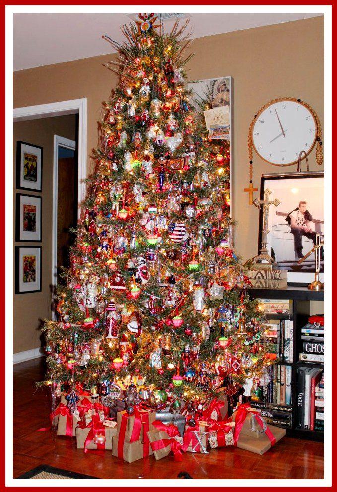 89 Best Christmas Decorating Ideas Images On Pinterest