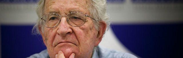 """Noam Chomsky: """"Vluchtelingencrisis het gevolg van Amerikaanse en Britse invasie van Irak"""" - http://www.ninefornews.nl/noam-chomsky-vluchtelingencrisis-het-gevolg-van-amerikaanse-en-britse-invasie-van-irak/"""