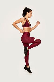 Shop Lolë's Special Edition BURST LEGGINGS! #Leggings #Activewear #Fitness #Yoga #Pilates #Gift #LoleWomen