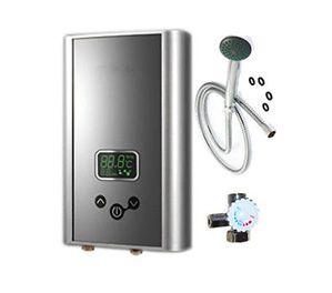 Scaldabagno elettrico istantaneo acqua calda in un attimo - Scaldabagno elettrico istantaneo ...
