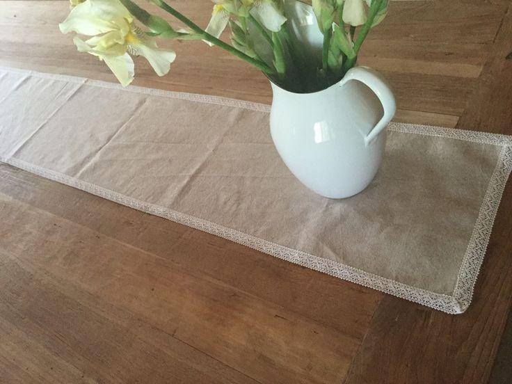 Bettwäsche - Tischläufer Tischdecke  - ein Designerstück von ausstaffiert bei DaWanda