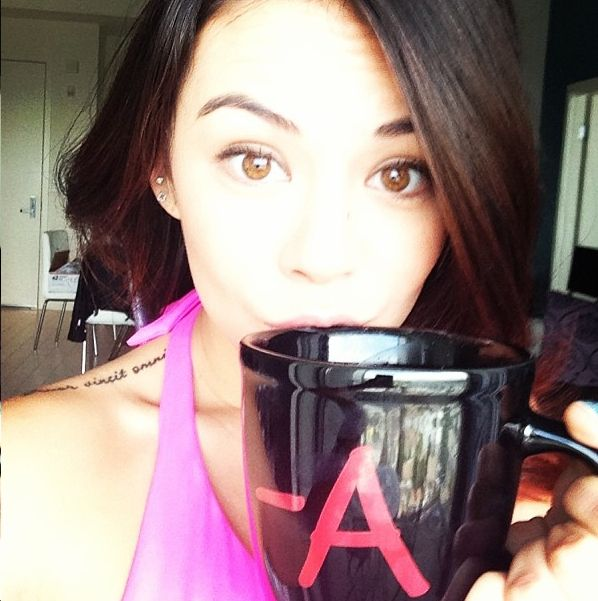 10 Reasons why we love Janel Parrish
