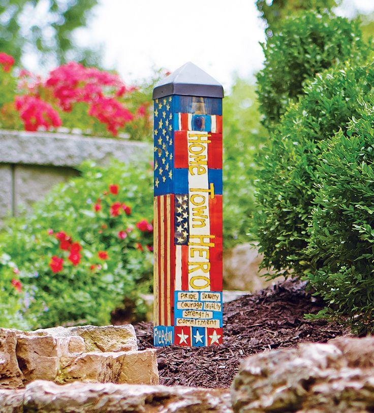 102 best GARDEN, or PEACE poles images on Pinterest | Peace pole ...