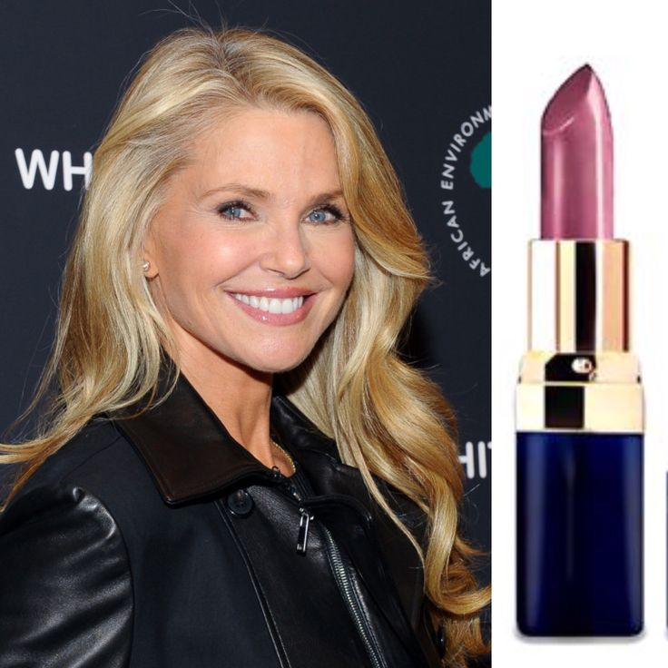 #CURRENTMOOD Soft and sweet with just the right amount of PINK! Try Diandra lipstick in Pink Champagne pink #cosmetiquebeauty #christiebrinkley. www.cosmetique.com