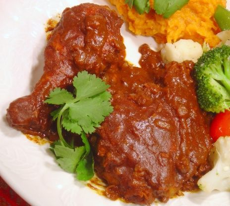 Chicken Vindaloo Recipe - Food.com