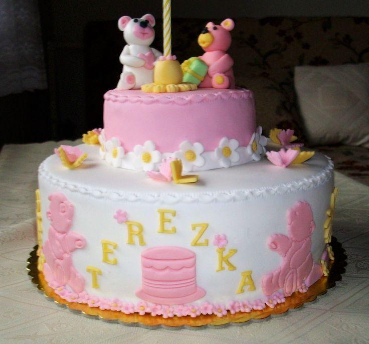 1st birthday for girl