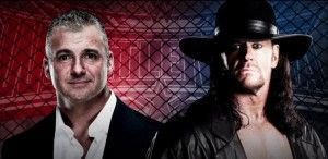 Eric Bischoff Praises Shane McMahon vs. The Undertaker Plans, AJ Styles Gloves Quickly Sell Out   PWMania