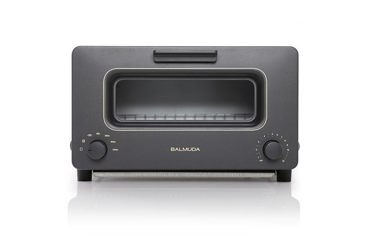 バルミューダ   BALMUDA The Toaster(バルミューダ ザ・トースター)   究極のトースター