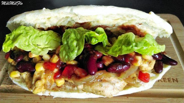 41 best images about mes productions aperitif dinatoire on pinterest au jus pizza and bricks - La maison du panini ...