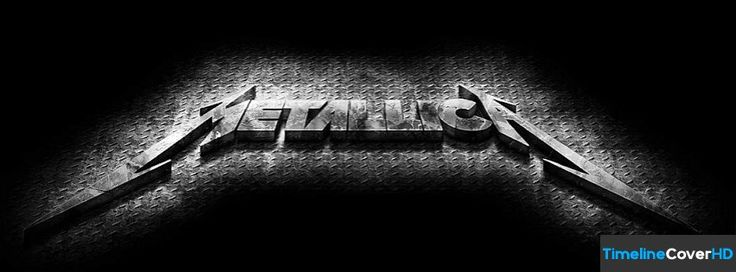 Metallica Facebook Timeline Cover Hd Facebook Covers - Timeline Cover HD