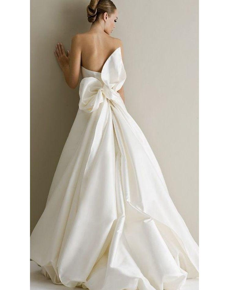 Robe de mariée princesse blanche