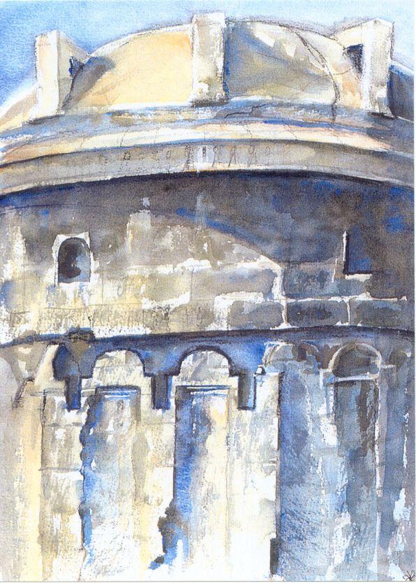 Ravenna, Tombe Theodorick