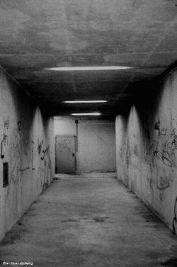 scary gif Black and White creep creepy white room black Grunge dark punk rocks darkness rocker rock on locked rock it punker