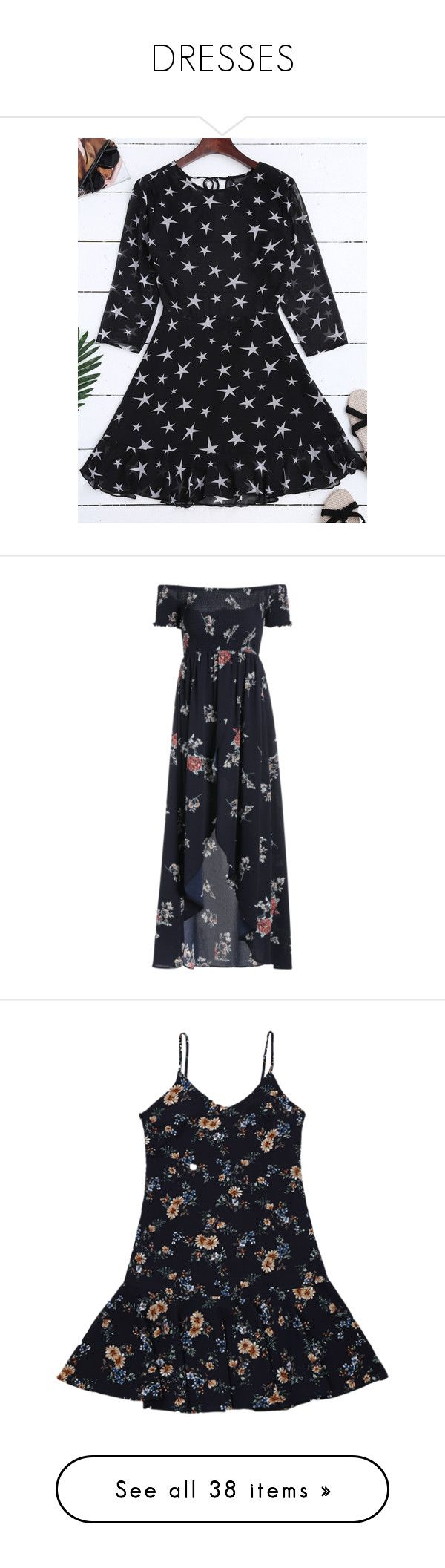 """""""DRESSES"""" by andreabarrazalopez ❤ liked on Polyvore featuring dresses, asymmetrical dresses, off the shoulder dress, maxi dress, off shoulder maxi dress, off the shoulder maxi dress, special occasion dresses, blue floral print dress, holiday dresses and blue sun dress"""