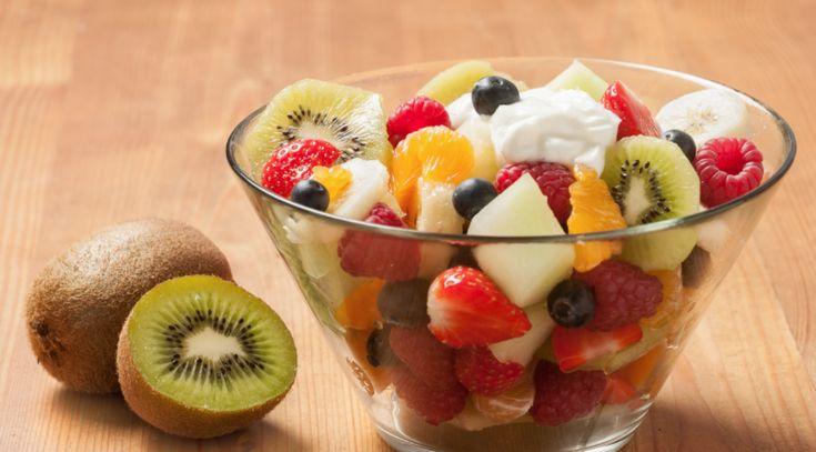 Door dít fruit te eten geef je je vetverbranding een flinke boost!