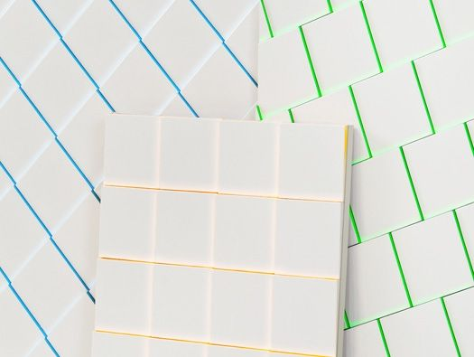 Scales Wall Tiles by Mut Design
