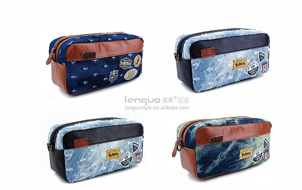 2014 LANGUO Cowboy and the queen style Model:LGNZ-1933 hot selling wholesale cheap messenger bag, View cheap messenger bag, Languo Product D...