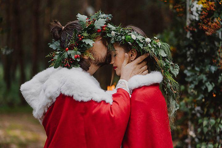 Best 25+ Pagan Wedding Ideas On Pinterest