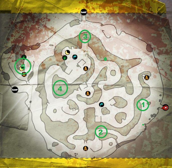 Comunidade vapor :: Guia :: Survival (Review, Guia, Passo a passo, Conquistas, Ajuda)