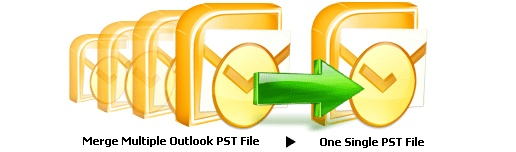You can now manage multiple PST files in Outlook through PST merge software. It allows you to merge PST files into one without any  efforts or data loss.