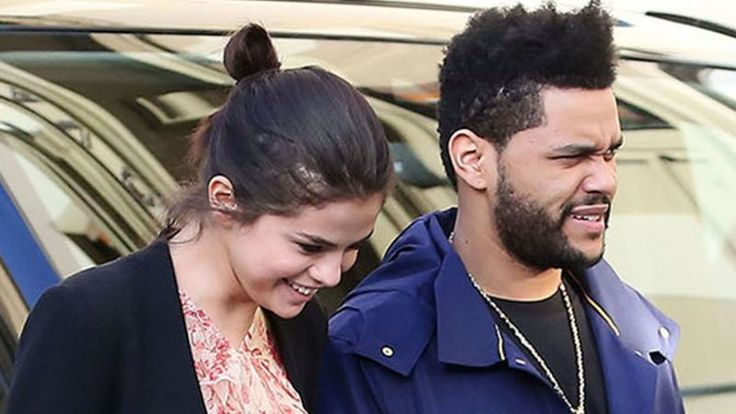 Selena Gomez PREGNANT With The Weeknd?
