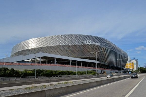 Host Bid Update: Stockholm's Tele2 Arena might be back in the race