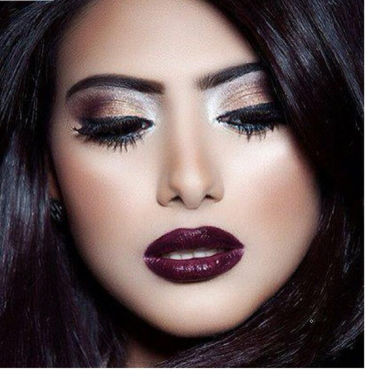 168 best images about Makeup ideas on Pinterest | Smoky eye ...