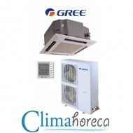 Aer conditionat restaurant GREE INVERTER CASETA 42000 BTU hotel cafenea club destinat Horeca