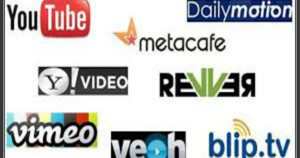 #SEO #Blogging- Video Sharing Platforms- 25 Most Popular Video Search Engine Sites @vinaivil #Blogspot