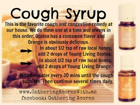 Young LIving Cough relief A must for winter!  Want to order or sign up to be a distrubtor? member # 1615653 www.youngliving.com/signup/?site=US&sponsorid=1615653&enrollerid=1615653
