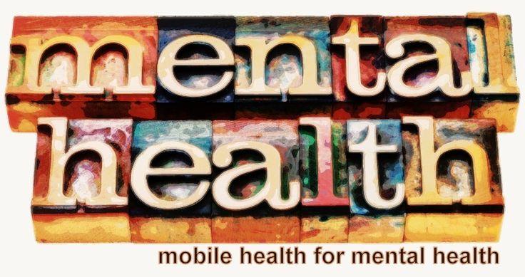 Monitorización de la salud mental a través del smartphone #mhealth
