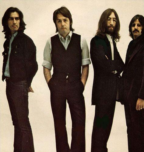 I ♥ The Beatles!!!