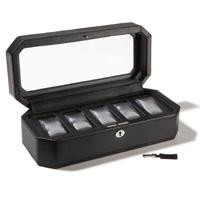 Wolf Designs 4583029 Watch Storage Box