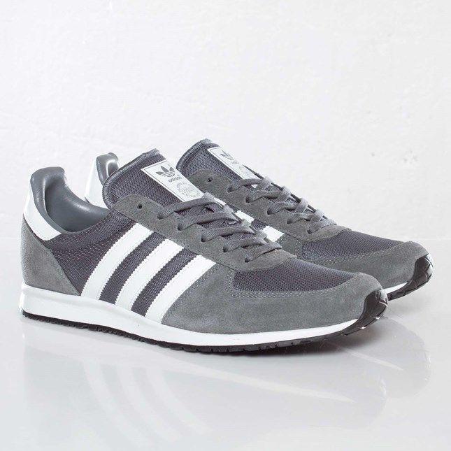 adidas adistar Racer grey