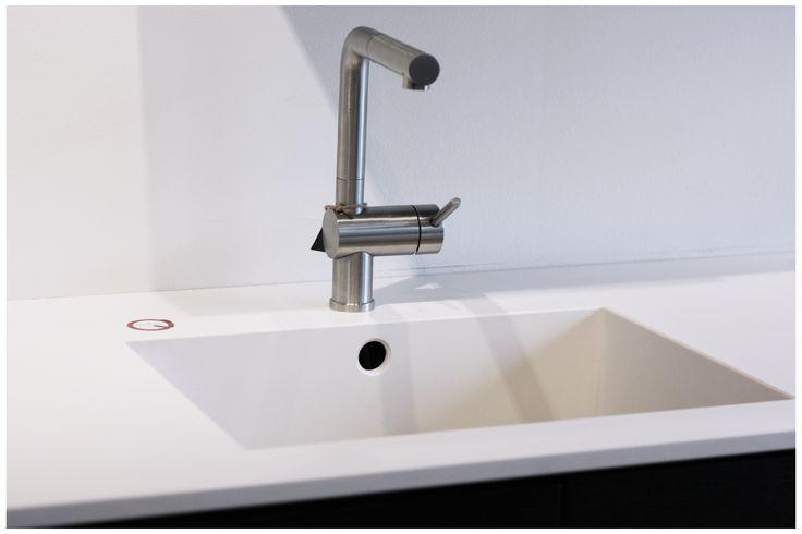 corian benkeplate med vask - Google-søk
