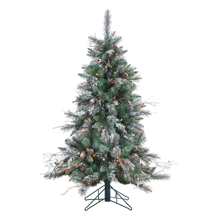 Big W White Christmas Tree: 1000+ Images About Flocked & Frosted Trees On Pinterest
