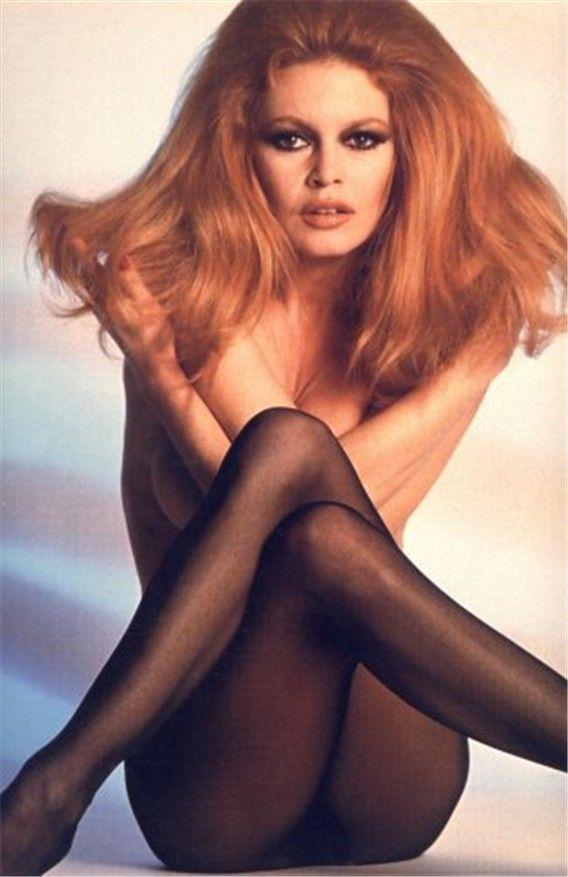 Brigitte Bardot | Brigitte Bardot (Just Because She's Beautiful)